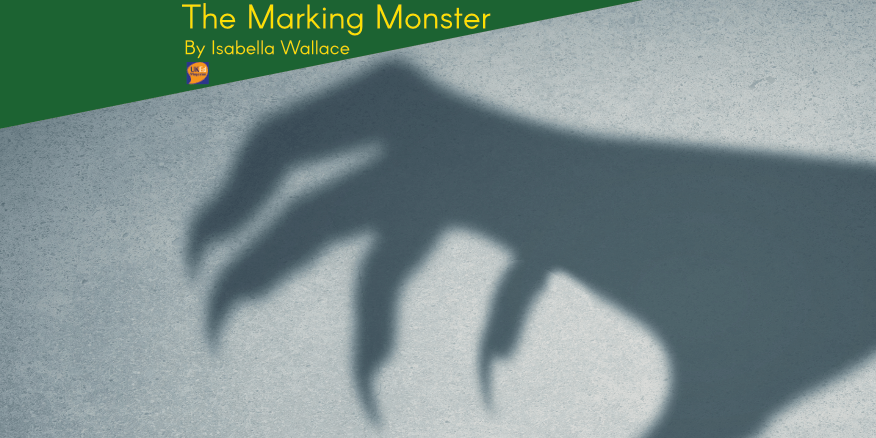 UKEdMag: The Marking Monster by @WallaceIsabella – UKEdChat