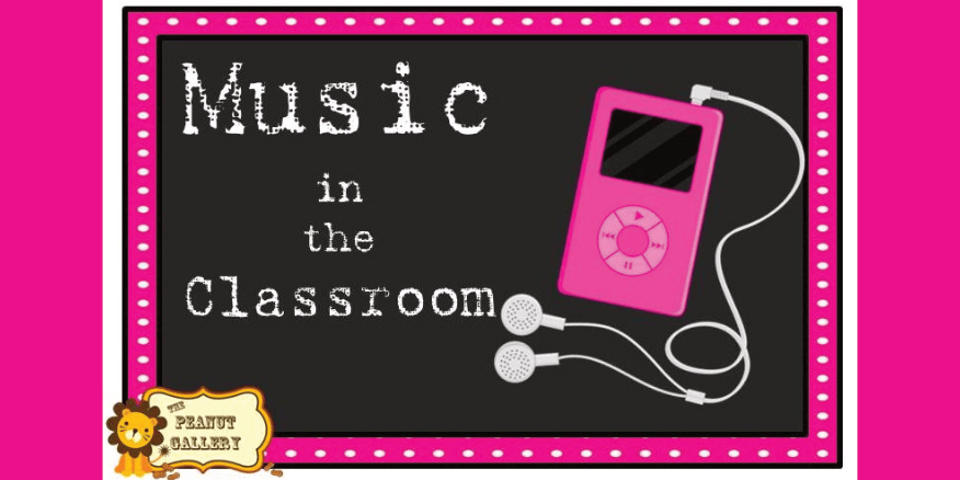 Classroom Music by @rondelle10_b – UKEdChat