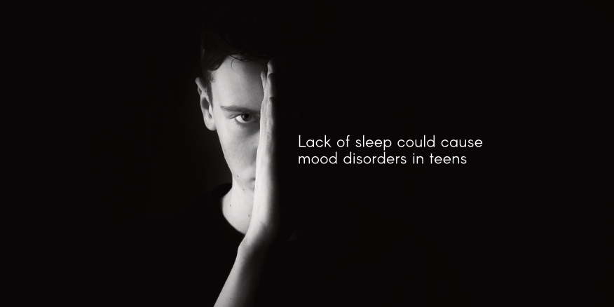 Lack of sleep could cause mood disorders in teens – UKEdChat
