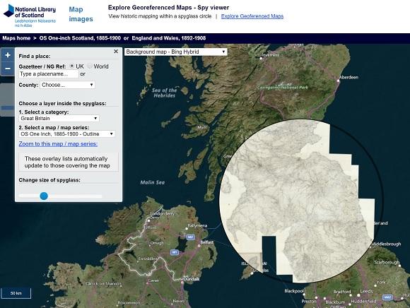 Georeference Maps – UKEdChat