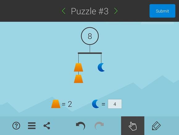 SolveMe Puzzles – UKEdChat