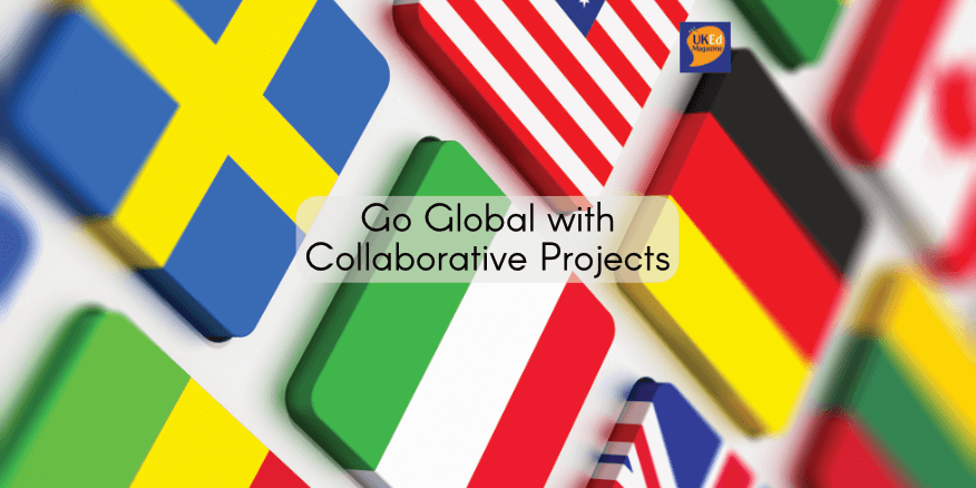 UKEdMag: Go Global with Collaborative Projects by @bar_zie – UKEdChat