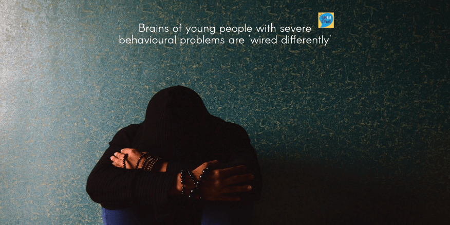 Brains Of Young People With Severe >> Brains Of Young People With Severe Behavioural Problems Are Wired