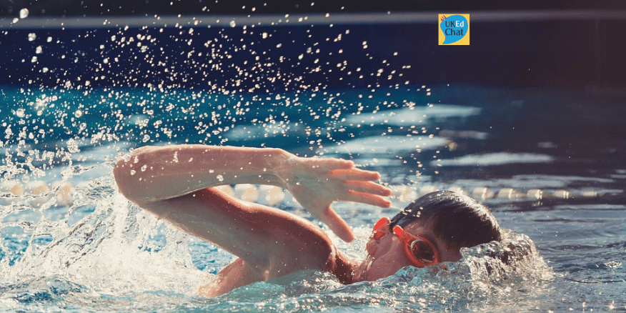 Drive to ensure all children can swim by end of primary school – UKEdChat