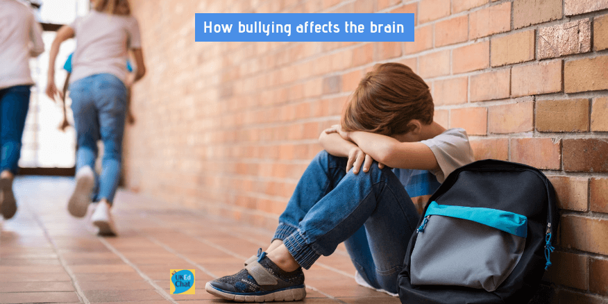 How bullying affects the brain – UKEdChat
