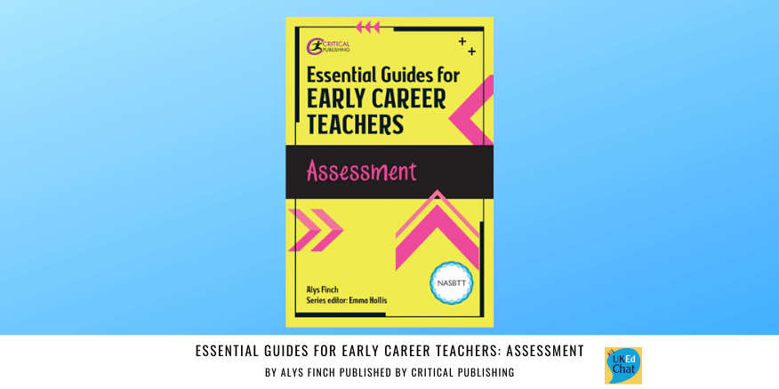 Book: Essential guides for early career teachers ...