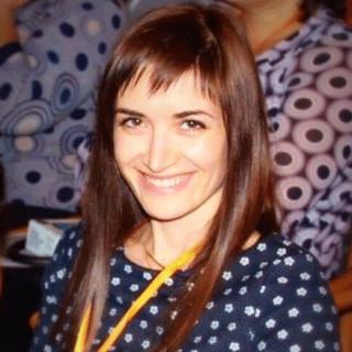 Tatiana Popa