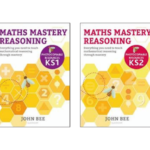 Maths Mastery Reasoning: Photocopiable Resources for KS1 & KS2