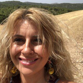 Esmeralda Salgado