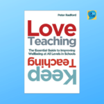 Love Teaching, Keep Teaching
