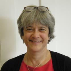 Sara Alston