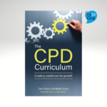 The CPD Curriculum: Creating conditions for growth