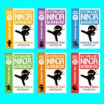 Vocabulary Ninja Workbooks